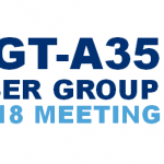 SGT-A35 | RB211 User Group meeting 2018