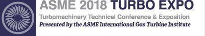 ASME Turbo Expo 2018