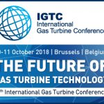 9th International Gas Turbine Conference – The Future of Gas Turbine Technology