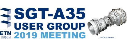 SGT-A35 | RB211 User Group Meeting 2019