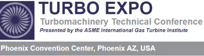 ASME Turbo Expo 2019