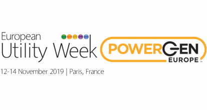 European Utility Week & POWERGEN Europe 2019