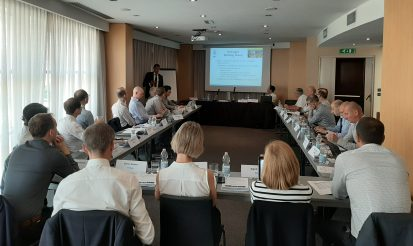 ETN High-Level User Meeting 2021