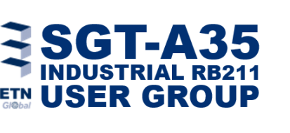 SGT-A35 User Group – follow-up of 2020 meeting