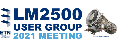 LM2500 User Group Meeting 2021