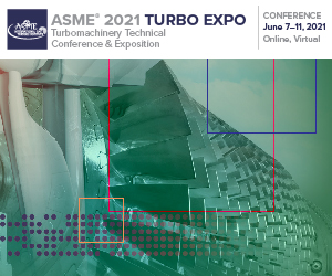 ASME Turbo Expo 2021